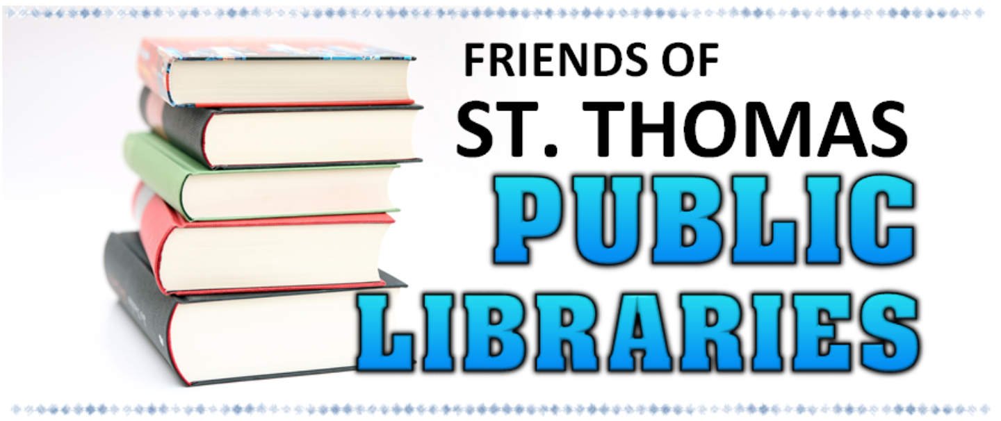 Friends of St. Thomas Public Libraries | United States Virgin Islands